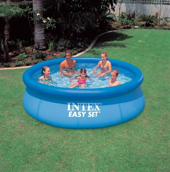 Waterfunshop intex zwembaden intex easy set 305cm met for Intex webshop